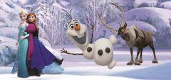 Canvas Disney Frozen