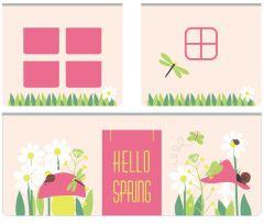 Bedtent Spring