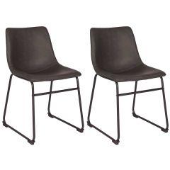 Set van 2 stoelen Eli