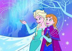 Tapijt Frozen - Let it go