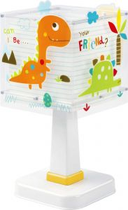 Tafellamp Dino's