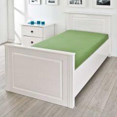 Kinderbed Danz 90x200 cm - white wash