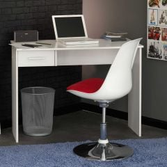 Bureau Back to School wit - Simpel bureau - Parisot