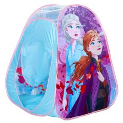 Pop-up speeltent Frozen 2
