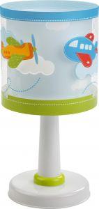 Tafellamp Baby Planes