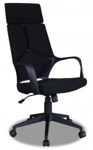 Bureaustoel Tom - zwart