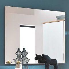 Spiegel Tille 89cm - eik