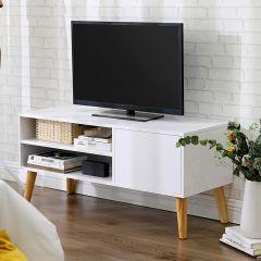 Tv-meubel Lulu 110cm - wit