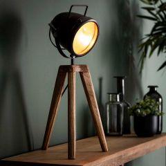 Tafellamp Light Up - mango