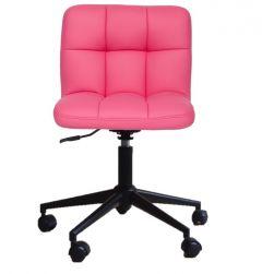 Bureaustoel Comfort - fuchsia