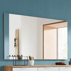 Spiegel Tille 134cm - eik