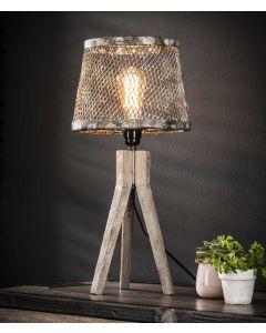 Tafellamp Preston