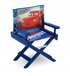 Regisseursstoel Cars