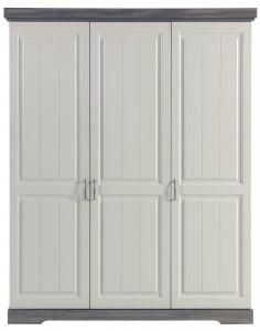 Kledingkast Yves - 3 deuren