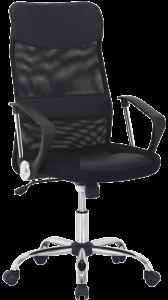 Bureaustoel Max - zwart