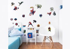 Muurstickers Spider-Man