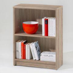 Boekenkast Brysse 60x78cm - eik