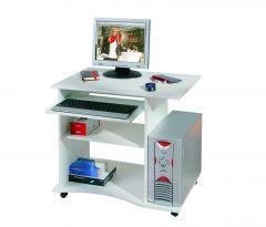 Computertafel Adda - wit