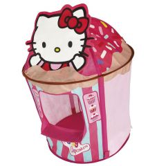Speeltent toren Hello Kitty
