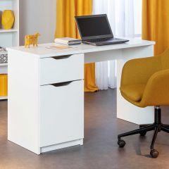 Bureau Westphalen 115cm - wit