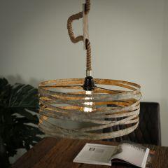 Hanglamp Xim 1 lamp