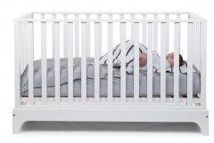 Babybed Jules - wit