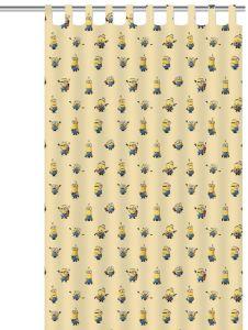 Gordijn Minions