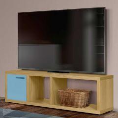 Tv-meubel Berkeley - eikfineer