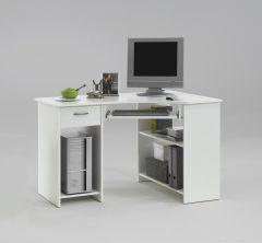 Computertafel Felix - wit