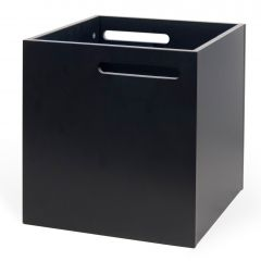 Opbergbox Berkeley - zwart