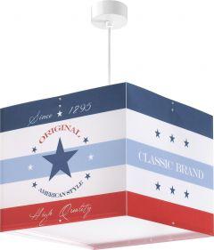 Hanglamp American Style