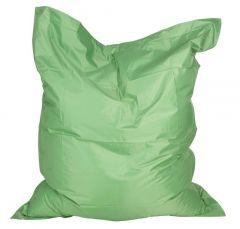 Zitzak Junior groen