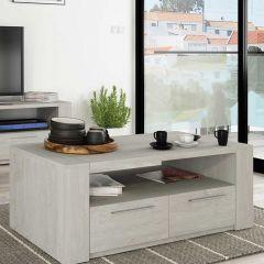 Tv-meubel Iris 155cm - beige