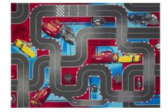 Tapijt Cars III