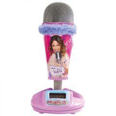 Microfoonwekker Violetta