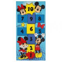 Tapijt Mickey & Minnie Pop It