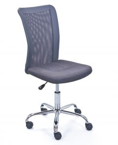 Bureaustoel Eva - grijs