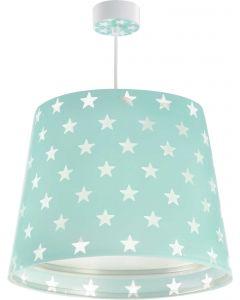 Hanglamp Stars - groen