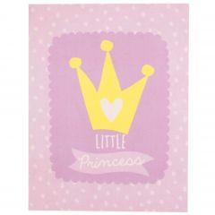 Tapijt Little Princess