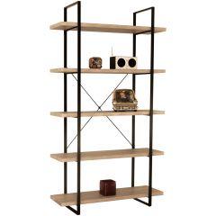 Rek Shelves 5 legplanken