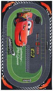 Disney Cars Racing Rug 190X133