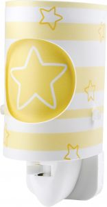 Nachtlampje Dream Light Yellow
