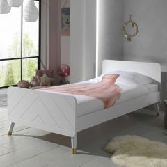 Bed Billy 90x200 - wit