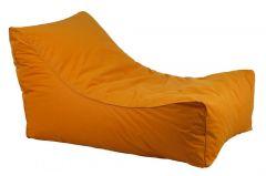 Zitzak Cosy - oranje
