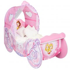 Koetsbed Disney Princess
