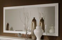 Spiegel Roma 180 cm - wit/beton
