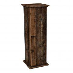 Sokkel Essex groot - verweerd hout