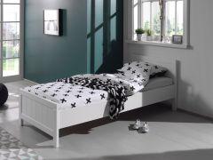 Bed Erik 90x200 cm - wit