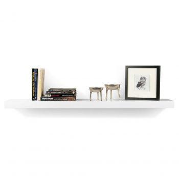 Legplank Balda 120cm - wit