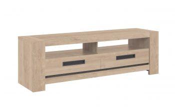 Tv-meubel Bosy 182cm - blonde eik
